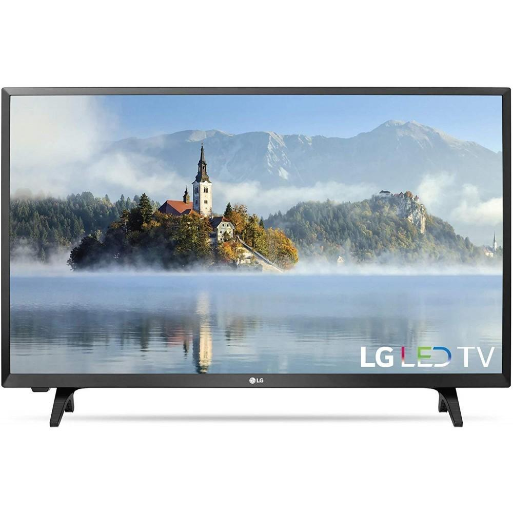 LG 22LJ4540 TV, 22-Inch 1080p IPS LED – 2017 Model