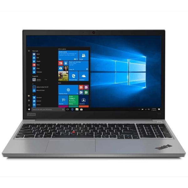 2020 Lenovo ThinkPad E15 15.6″ FHD Full HD (1920×1080) Business Laptop